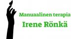 Manuaalinen terapia Irene Rönkä